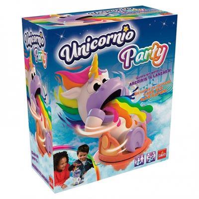 Unicornio party - 8711808312616