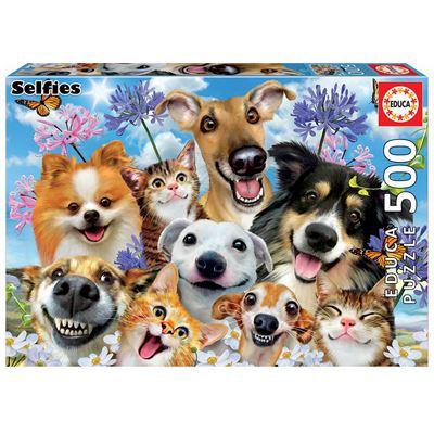 500 fun in the sun selfie - 8412668179837