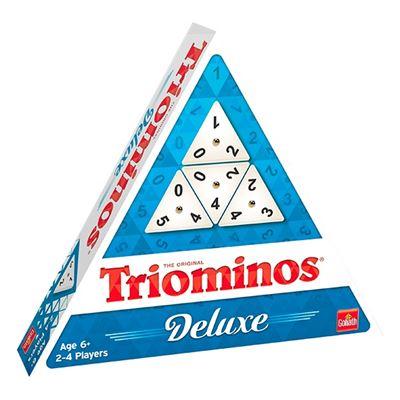 Tiominos de luxe - 8711808607262