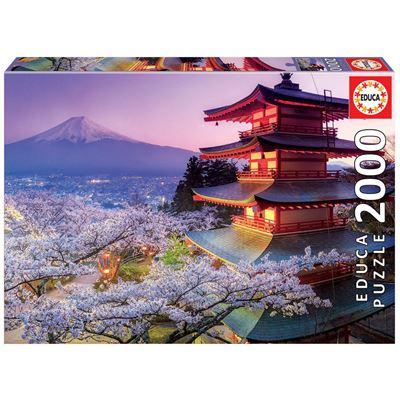 2000 monte fuji, japón - 8412668167759