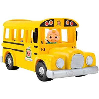 Autobus musical del cole cocomelon - 02580113