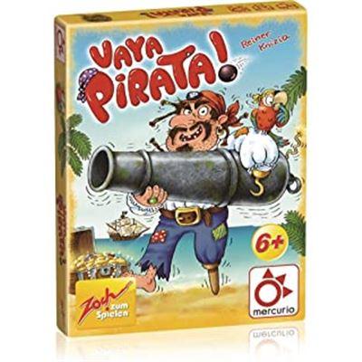 ¡vaya pirata! - 39200100