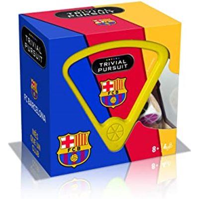 Trivial bite fc barcelona - 47210315