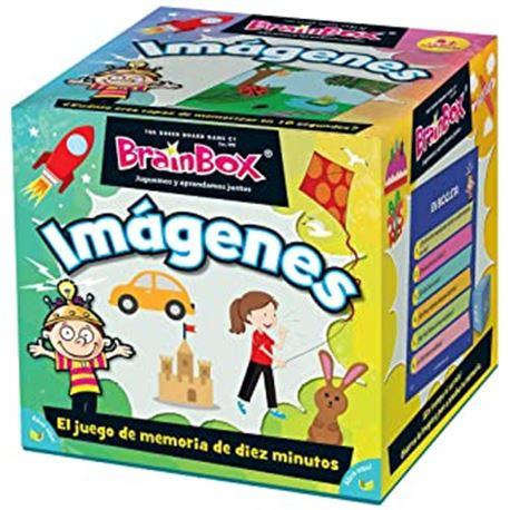 Brainbox imágenes - 50363359