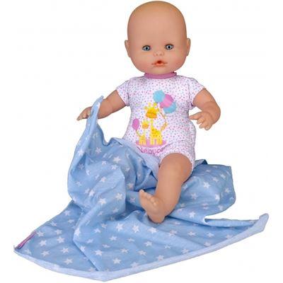 Nenuco recién nacido con sonidos de bebé - 13000102