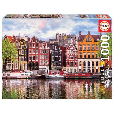 1000 casas danzantes, amsterdam - 8412668184589