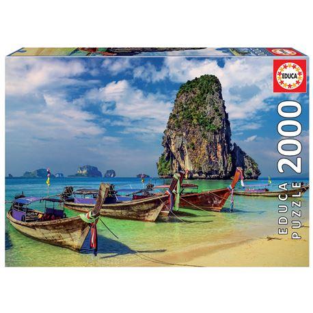 2000 krabi, tailandia - 8412668180079