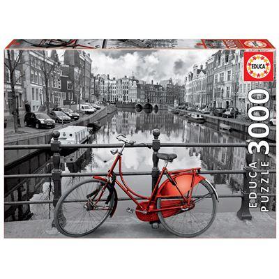 3000 amsterdam - 8412668160187