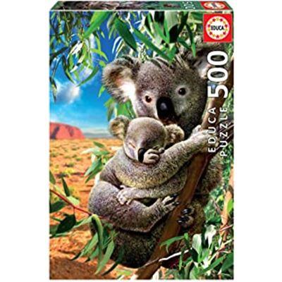 500 koala con su cahorro - 04018999