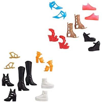 Surtido zapatos barbie - 24593890
