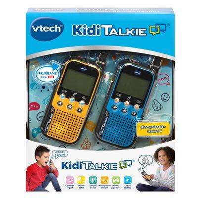 Kidi talkie 6 en 1 - 3417765185670