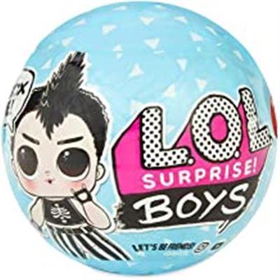 Lol surprise boys - 23408247
