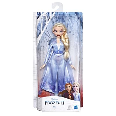 Frozen 2- muñeca elsa - 5010993608331