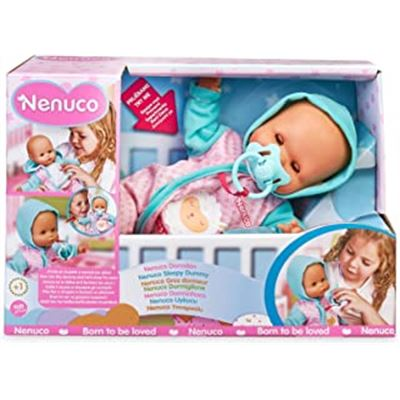Nenuco dormilón - 13008779