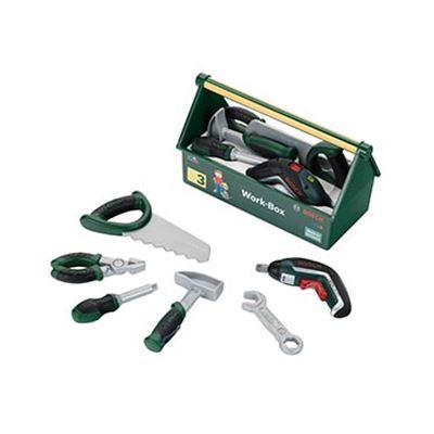 Caja de herramientas bosch - 21208510