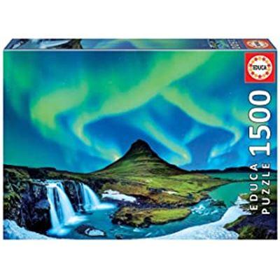 1500 aurora boreal islandia - 04019041