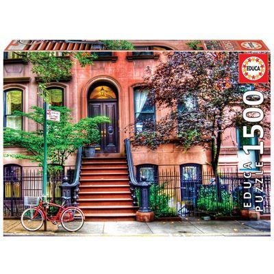 1500 greenwich village, nueva york - 8412668185029