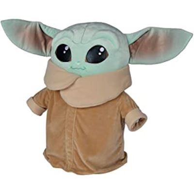 The child baby yoda jumbo 66cm