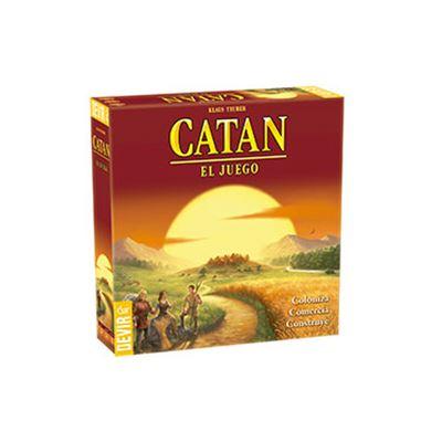 Catán - 16722010