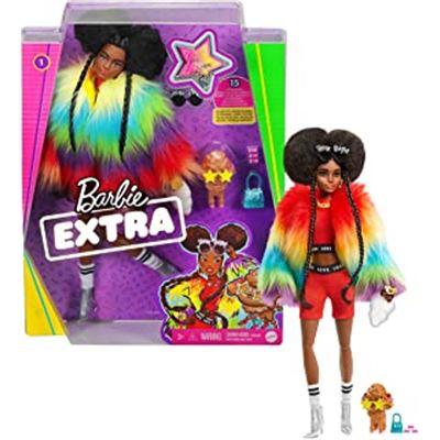 Barbie extra dl ast - 24593188