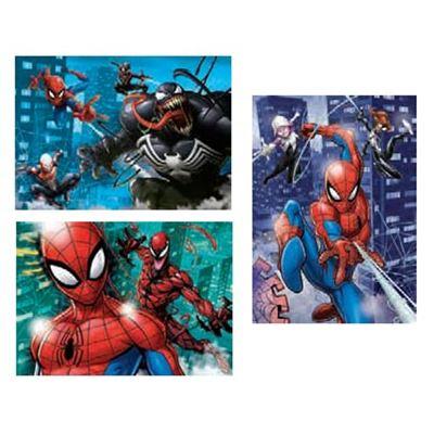 3x48 spiderman - 06625238