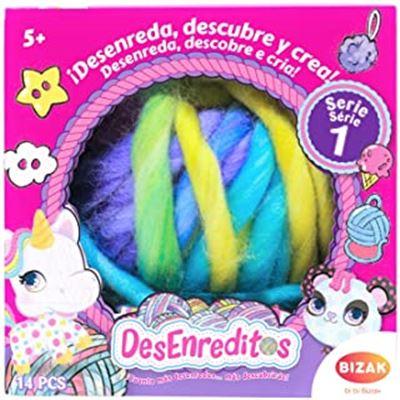 Desenreditos - 03500163