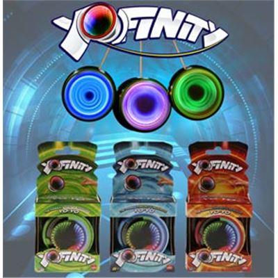 Yofinity