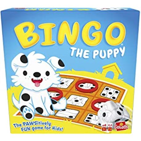 Bingo the puppy - 14719208