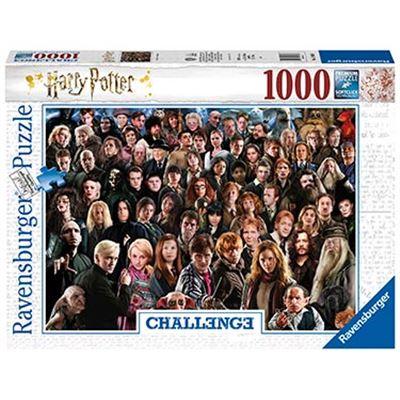 1000 fantasy challenger harry potter - 26914988