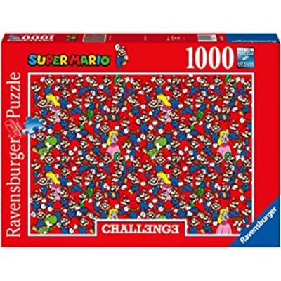1000 challenge super mario - 26916525