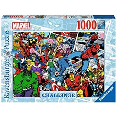 1000 challenge marvel - 26916562
