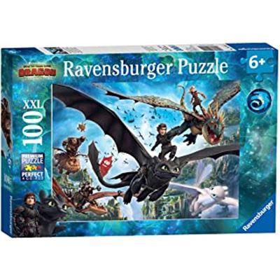 100 xxl dragons a - 26910955