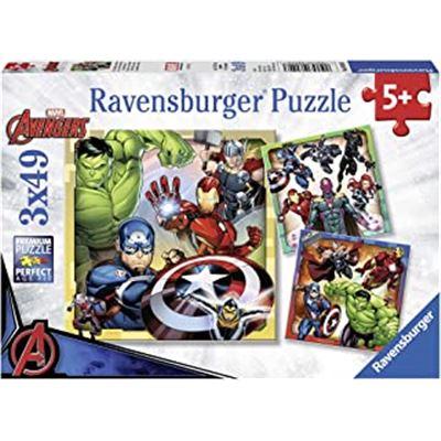 3x49 pz avengers - 26908040