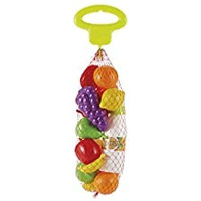 100% chef malla frut verd 14acc - 33700954