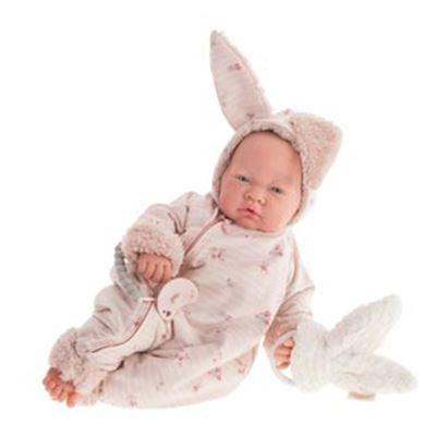 Sweet reborn nacida conejito - 00480110