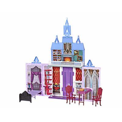 Frozen 2 castillo - 25561525