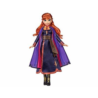 Frozen 2 muñeca cantarina anna - 25564110