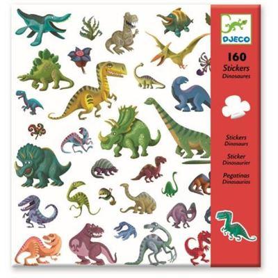 Pegatinas dinosaurios - 3070900088436