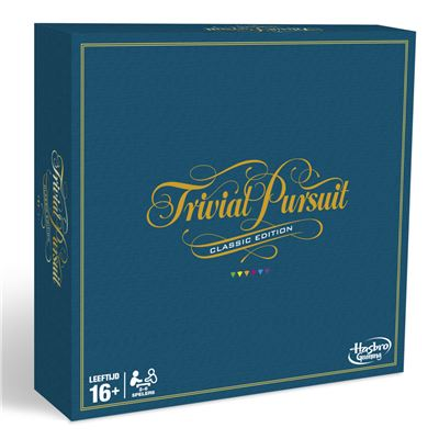 Trivial clásico - 5010993389544