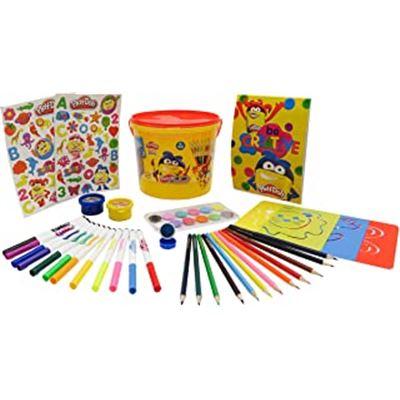 Set actividades 46 pzas cubo playdoh - 50908831