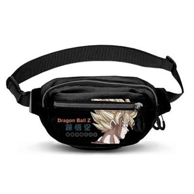 Riñonera glaze kakarot dragon ball - 20902400
