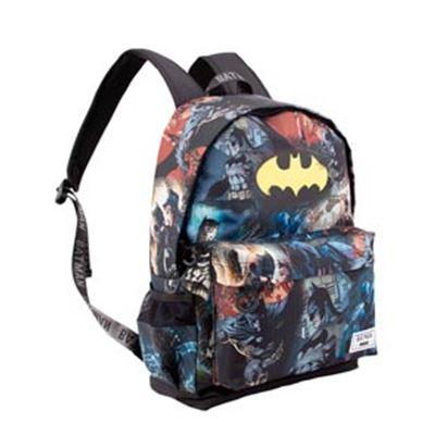 Mochila darkness batman - 20902412