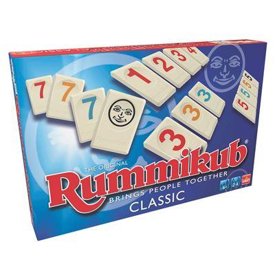 Rummikub original - 8711808004009