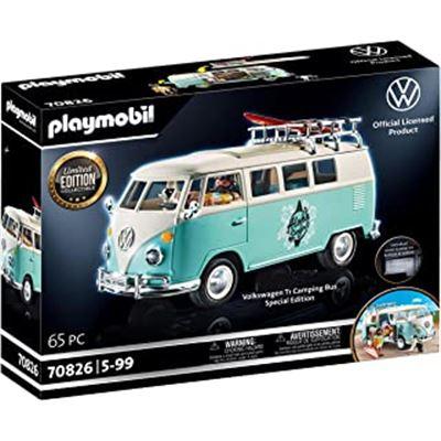 Volkswagen t1 camping bus