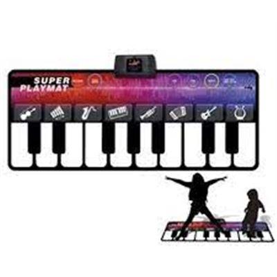 Piano tapiz 149x60 con micro de oreja y cable - 31008929