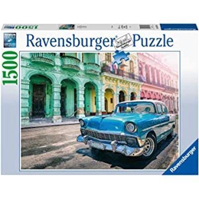 1500 auto cubano - 26916710