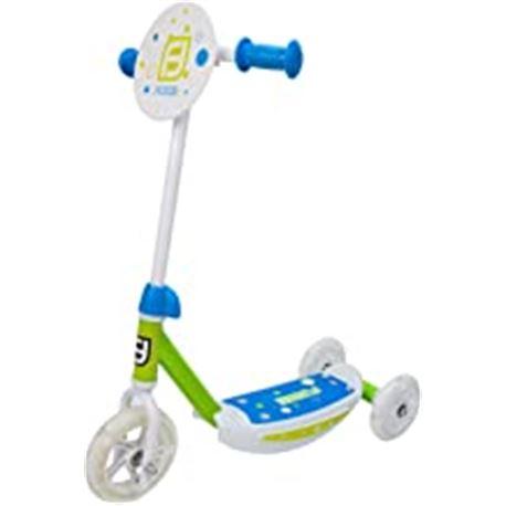 Funbee patinete 3 ruedas led niño - 50500131