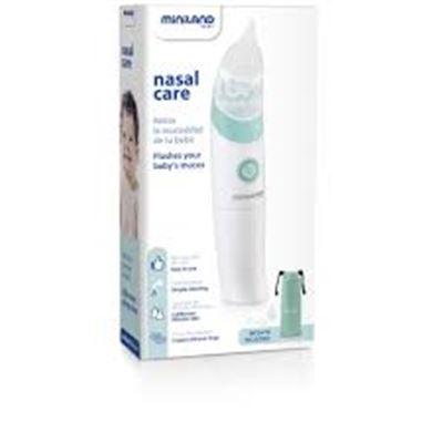 Nasal care aspirador nasal ele - 8413082890582