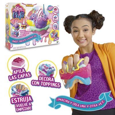 Slimi café- sweet treats creator kit - 23408491