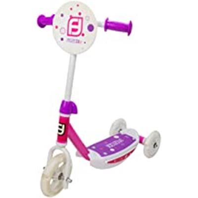 Funbee patinete 3 ruedas led niña - 50500013